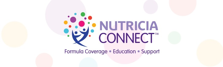 Nutricia Connect